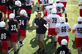 Our 12th Annual Preseason Top 25 No 22 Cincinnati May Be Poised To Take That Next Step Hookem Com