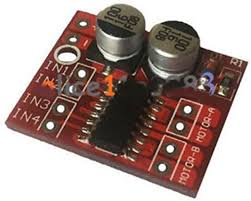 Stepper Controls & Drives <b>5PCS L298N</b> 1.5A Mini <b>Dual Channel</b> ...