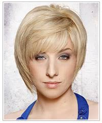 short hairstyles for your oblong face shape