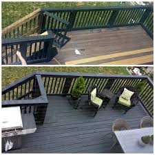 Small Picture Best 25 Black deck ideas on Pinterest Contemporary outdoor