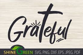 Free vector icons in svg, psd, png, eps and icon font. Christmas Grateful Jesus Cross Graphic By Shinegreenart Creative Fabrica