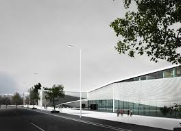 Диплом Музей современного искусства Архитектура ru Диплом Музей современного искусства Общественные здания