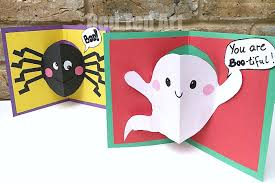 easy 3d pop up card how to