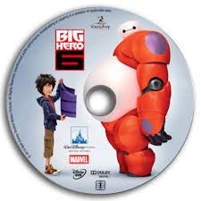 Disney's Big Hero 6 is Now Playing in 3D! - Big Hero 6 Film Full HD