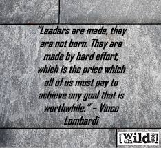 Vince Lombardi Quotes Wild Child Sports Fascinating Lombardi Quotes