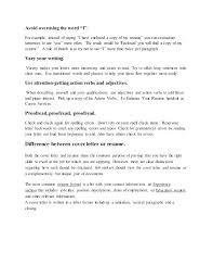 Suitability Statement Vs Cover Letter Librarian Cover Letter Example