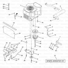 long tractor engine diagram wiring library poulan pp22h50a poulan pro lawn tractor engine diagram and parts list partstree com