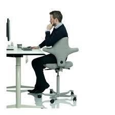 ergonomic stool for standing desk chairs electric stand up height chair 17
