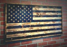 flag wall art wall arts large wooden flag wall art wooden pertaining to rustic duck flag flag wall art