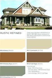 Rustic Sandstone Paint Color Dutch Boy House Colors Pages