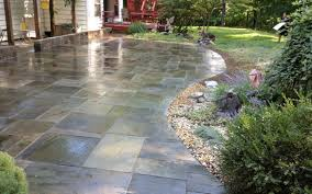stone patio ridge landscapes landscaping ulster county colorado landscape with walls crushed stone patio landscaping patio ideas
