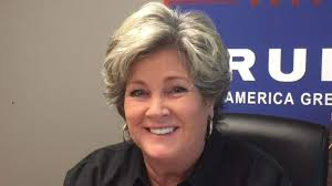 Florida campaign manager Susie Wiles says the Donald Trump she ...