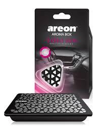 <b>Ароматизатор AREON AROMA</b> BOX Bubble Gum