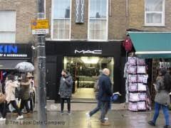 mac cosmetics camden high street london