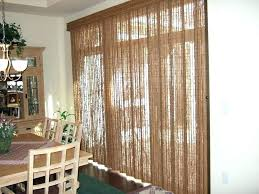 jcpenney vertical blinds grommet top bamboo panel jcp blinds sconces jcpenney patio door vertical blinds