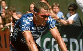 lance armstrong the long road back is an essay about role models lance armstrong finishing 3rd in satildeumlte taking over the yellow jersey at grand prix midi