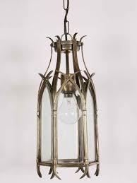 gothic lantern lighting. Gothic Hanging Lantern Lighting