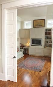 Pocket Door Retrofit Mike Holmes Dont Close The Door On Idea Of Pocket Doors