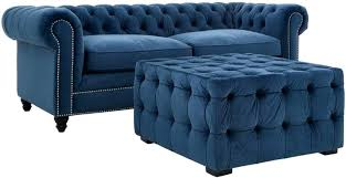 midnight blue sofa tufted on midnight blue velvet fabric 3 sofa midnight blue corner sofa bed