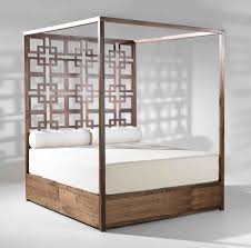 Luxurious Overthetop Canopy Bed Made In The Good Ole USA Yeah Cheap Canopy Bed Frames