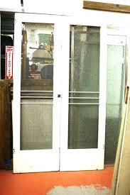 ways old screen door ideas terrific wooden doors vintage contemporary exterior for trailer