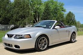Flashback: 2003-2004 Mustang SVT Cobra
