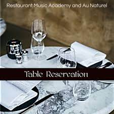 What´s the best music for a restaurant? Restaurant Music Academy On Apple Music