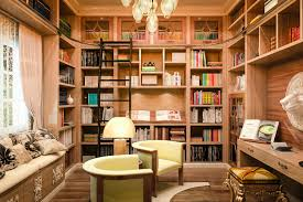 Image Room Furniture Home Stratosphere 101 Home Library Design Ideas photos