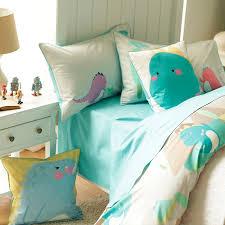 get ations blue platinum children small dinosaur children s bedding cotton bedding a family of four cartoon cotton bag