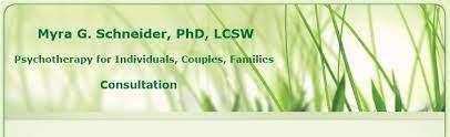 Myra G. Schneider, PhD, LCSW - Research Interests