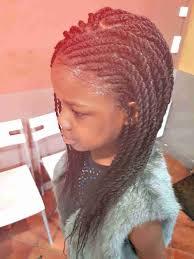 Tonnant Salon De Coiffure Afro Moov Enfants Coupe Cheveux
