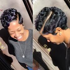 Black Hairstyles For Short Hair 28 Awesome Best Black Hairstyles For Short Black Hair Ideas Styles Ideas