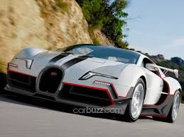 Bugatti Veyron New Design Supercar Youtube