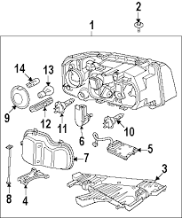 parts com® land rover lr2 starter oem parts diagrams 2008 land rover lr2 hse l6 3 2 liter gas starter