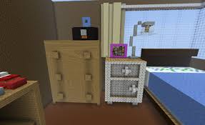 how to make a table in minecraft. My Bedroom In Minecraft Project - HD Wallpapers How To Make A Table