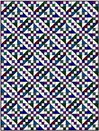Jacobs Ladder Quilt Pattern from our Quilt Design 101 Series & Jacob's Ladder quilt pattern-many fabrics Adamdwight.com