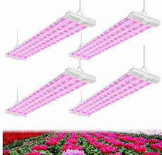 Durolux Dled848w Led Grow Light Top 5 4ft Led Grow Light For Indoor Plants On 2020