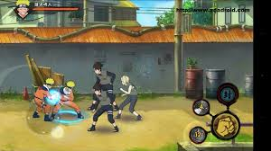 Only use mugen builds from your trusted sources, you shouldn't need any other executable. Game Naruto Mugen Apk Mabarxybas