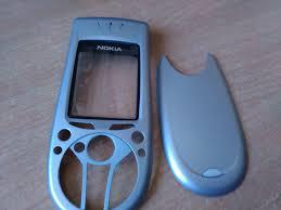 Корпус Nokia 3660 Class — в Категории ...