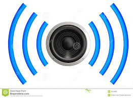 sound system clipart. speaker sound waves clip art system clipart n