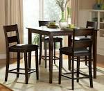 Image result for high table for kitchen
