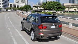 BMW Convertible 2013 bmw x5 xdrive35i sport activity : 2013 BMW X5 xDrive35i review notes: Among the most athletic luxury ...