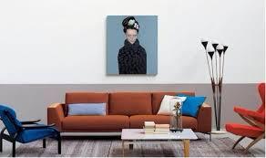 velvet sofas are back and make us want