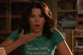 Image result for Gilmore Girls, images