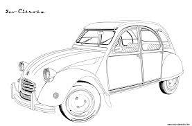 Coloriages Pour Adultes Voitures Bing Images Cars
