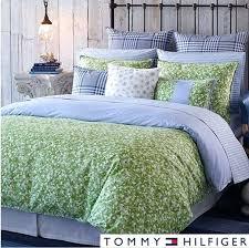 tommy hilfiger comforter 3 patchwork king