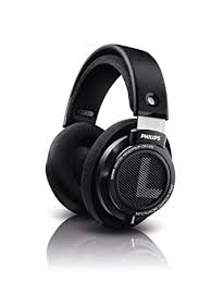 <b>Philips SHP9500</b> HiFi Precision Stereo Over-ear: Amazon.in ...