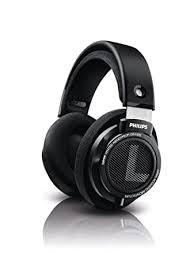 <b>Philips SHP9500 HiFi</b> Precision Stereo Over-ear: Amazon.in ...