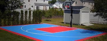 basketball courts multi purpose indoor