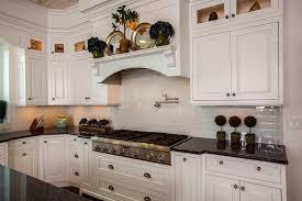 kitchen white glass backsplash. White Glass Subway Tile Kitchen Traditional With None 1 Backsplash T